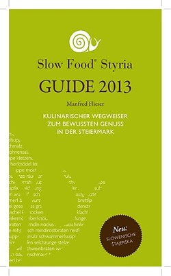 Bild zu Slow Food Styria-Guide 2013