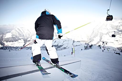 """Das neue Skigebiet """"Ski Juwel"""" wird am 14. und 15.Dezember 2012 im Alpbachtal feierlich eröffnet."""