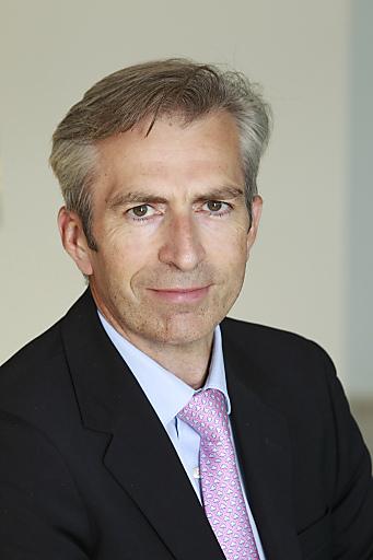 Philippe Alanou übernimmt Vorsitz der österreichischen Geschäftsführung