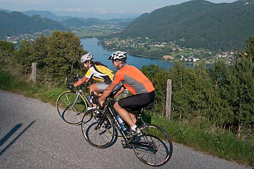 Für die zweite Auflage der Tour de Kärnten 2013 haben bereits Teilnehmer aus 9 Nationen (Deutschland, Italien, Luxemburg, Niederlande, Nordirland, Österreich, Slowenien, Thailand, Ungarn) gemeldet!