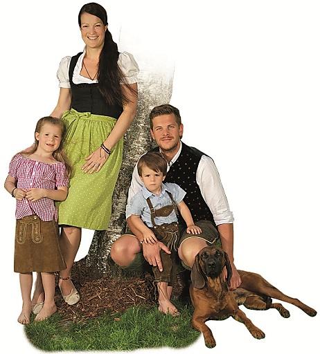 Das Hotel DIE SONNE hat sich zur Aufgabe gemacht, die Familie gemeinsam aber auch als Ich-Zeit erleben zu lassen. Personen: Familie Schwabl, Camilla, Hannes, Marie und Johannes
