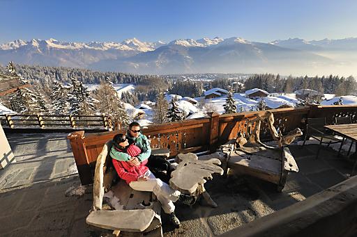 Wallis - traumhafter Winter und gelebte Traditionen