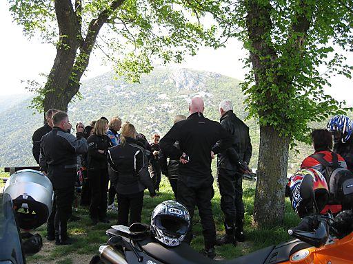 """In Kooperation mit dem Unternehmen Bike-Event-Management konzipierte das Reisebüro """"Bunte Urlaubswelt"""" in Schörfling am Attersee ansprechende Touren in vier Destinationen."""