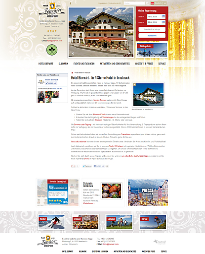Die Salzburger Experten von ncm.at bieten die innovative Technik speziell für Kunden aus dem Tourismus