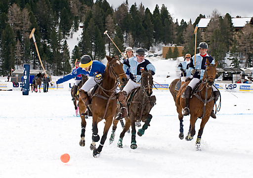 http://www.apa-fotoservice.at/galerie/3833 Internationales Flair und sensationelle Stimmung am See bei der 1. Ice-Polo Europameisterschaft auf der Turracher Höhe