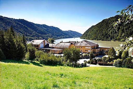 Das Hotel Donauschlinge startet mit 15.3.2013 in die neue Saison.