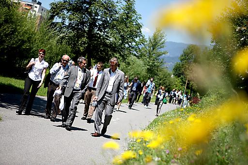 Mit der Firma Wiegele unterwegs in Opatija | Gailtal Journal Online ...