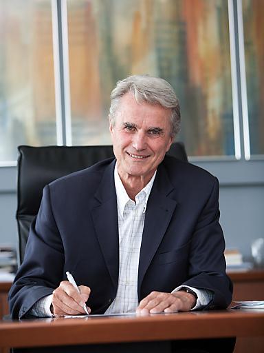 """DI Hans Dieter Toth: """"Eurotours wird 2013 weiter expandieren, denn es ist unerlässlich auf den wichtigen Quellmärkten präsent zu sein."""""""