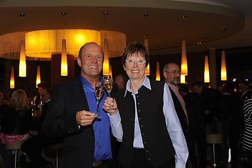 50 Jahre Werner Pürmayer & 60 Jahre Annemarie Moser-Pröll