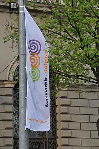 Hotelbiz - Seminarbiz - Eventbiz, 14. Mai 2013, MAK Wien