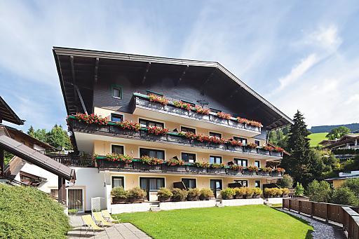 Saalbach ist mit einer Belegung von 90,1 Prozent wiederum das beliebteste österreichische Resort im Winter 2012/2013.