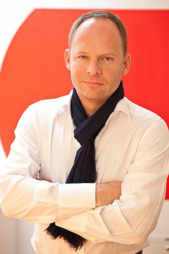 Dr. Alexander Knechtsberger, Inhaber und Gründer DocLX