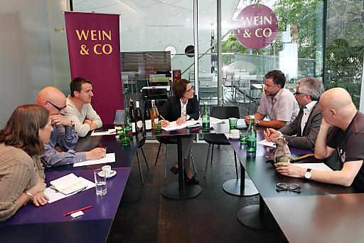 """Eine WineExperts-Diskussion über Bio, Orange-Wines, Anti-Aging und sonstige """"Zusatznutzen"""" von Wein"""