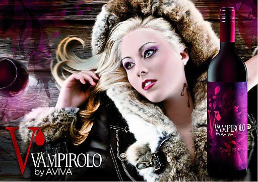 Vampirolo by AVIVA