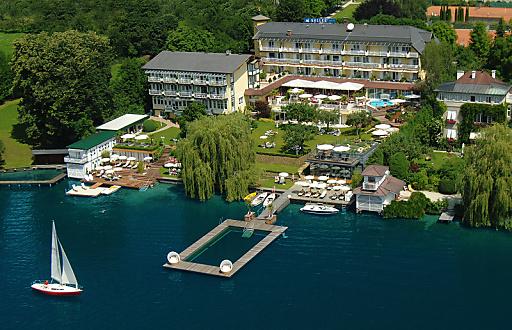 Zu den aktuellen Empfehlungen des exklusiven Tourismusportals suchenundbuchen.com gehören zwei echte Unikate: Das Hotel KOLLERs (im Bild) und das Natur- & Design Hotel Das Goldberg.