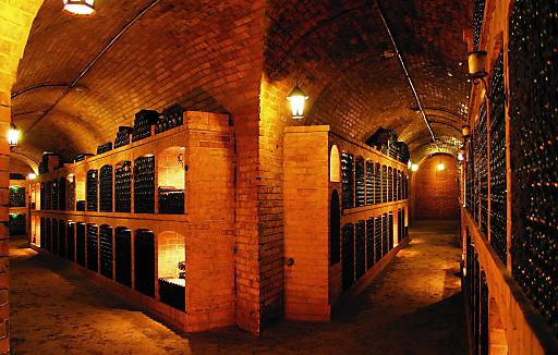 """Das niederösterreichische Traditionsweingut Ing. W. Baumgartner beeindruckte im Juni die hochkarätige Jury der renommierten """"New York Wine Competition"""". Der Blaue Portugieser 2011 wurde zum """"Rotwein des Jahres"""" gekürt."""