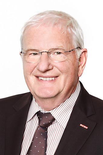 Bundesspartenobmann KommR Hans Schenner