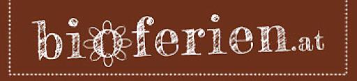 Logo www.Bioferien.at