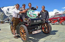Fotograf: grossglockner.at, Fotocredit: grossglockner.at