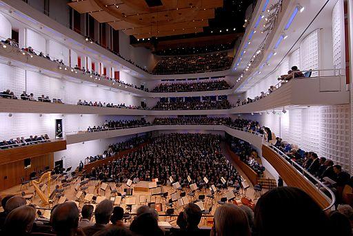 Konzertsaal Luzern
