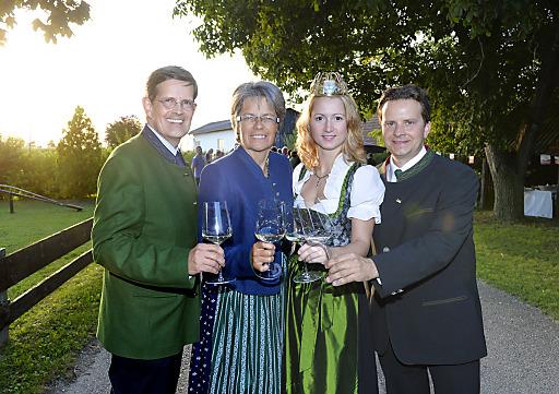 Zum 18. Mal zieht der Weinherbst Niederösterreich ins Land und feiert bei rund 800 Veranstaltungen den Wein, die Landschaft und den Genuss.