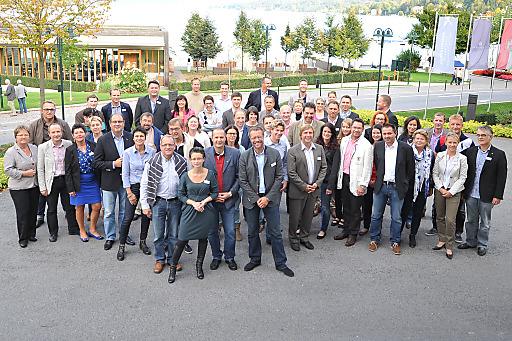 Beim BÖTM Top Seminar 2013 treffen sich Österreichs Tourismusmanager vom 9. bis 11. Oktober in St. Pölten um gemeinsam über die Zukunft der Branche zu diskutieren.