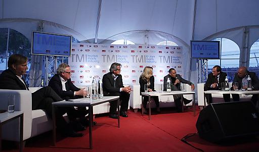 Nach seinem vielbeachteten Prolog 2012 hält TMI, das branchenübergreifende, internationale Forum, sein Jahrestreffen am 9. Oktober 2013 im Hotel Klosterbräu in Seefeld ab.