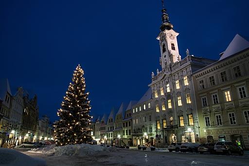 Drei Jubiläen werden ab 23. November 2013 während der Adventsaison in der Christkindlregion Steyr gefeiert.