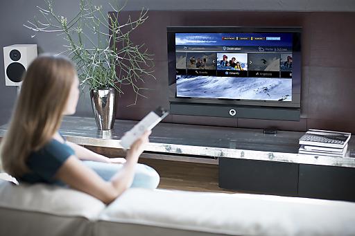 Ab sofort können Destinationen ihre digitale Visitenkarte über Smart TV einem Millionen Publikum im In- und Ausland präsentieren. Und das rund um die Uhr. Möglich macht's das brandaktuelle Upgrade der App feratel PanoramaTV.