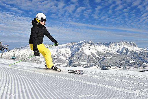 Aktuelles Skiweltbild aufgenommen am 28.11.