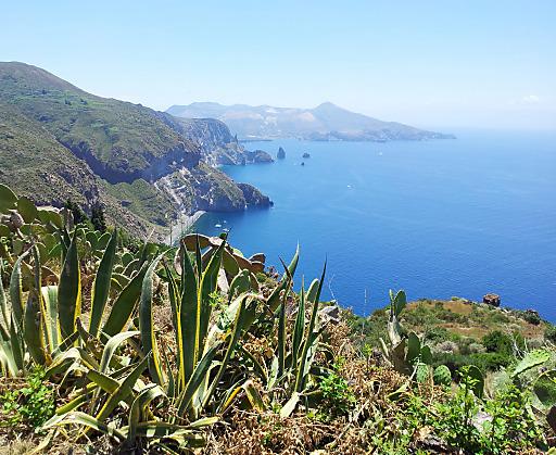 Äolische Inseln Lipari