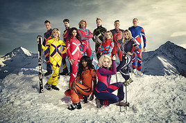 Fotograf: The Jump/Channel 4, Fotocredit: The Jump/Channel 4