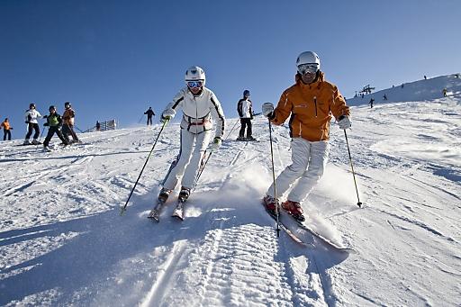 Pures Skivergnügen auf der schneesicheren Turracher Höhe