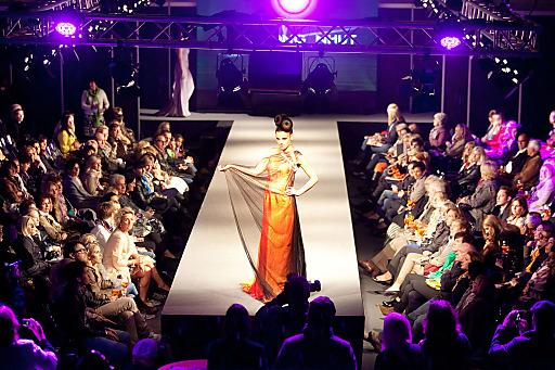 Bei der Altstadt Salzburg Fashion Night erfahren ModeliebhaberInnen mehr über die Must-haves und No-Gos der kommenden Saison.
