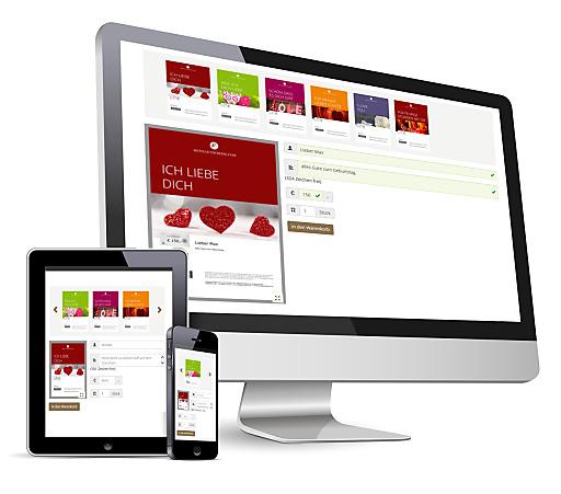 websLINE steht seit Jahren für hochwertige Online-Lösungen im Tourismus. Mit der neuen Gutscheinsoftware wird dies einmal mehr unter Beweis gestellt.