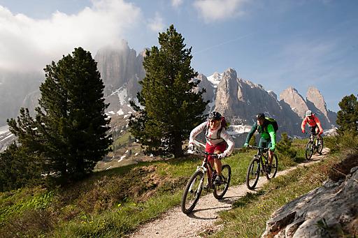 Urlaub bei Experten: Hoteliers und Guides sind Biker aus Leidenschaft