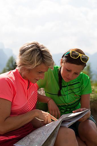 """Thema, Service und Kompetenz haben bei """"Mountain Bike Holidays"""" oberste Priorität"""