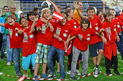 WSF-Team-Austria