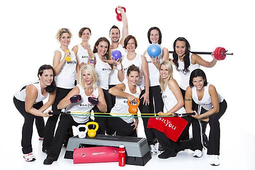 Das Fitnessteam rund um Kerstin Bressnig feiert heuer sein 10-jähriges Bestehen und hat es sich zur Aufgabe gemacht, neue Fitnesstrends und Klassiker von A bis Z anzubieten. Der Name ONLYOU steht für höchste Qualitätsanforderungen und professionelle Trainer.