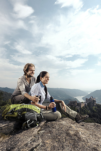 Die Best Trails of Austria ermöglichen mit ihren ausgebildeten Natur-, Wander- und Weinbegleiterinnen und -Begleitern regionale Besonderheiten auf persönliche Art und Weise kennen zu lernen.