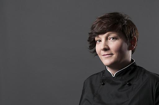 Simone Jäger (36) wird neuer Executive Chef im Restaurant La Véranda im Hotel Sans Souci Wien