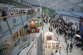 Bild zu Photo+Adventure 2014 vom 7. bis 9. November im Design Center Linz