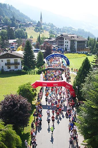 Der Mythos - Großglockner Berglauf 2014