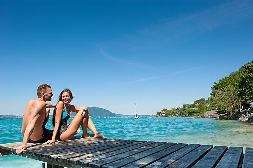 Tiscover-Ranking: Das Salzkammergut ist die beliebteste Urlaubsregion im Sommer 2014.