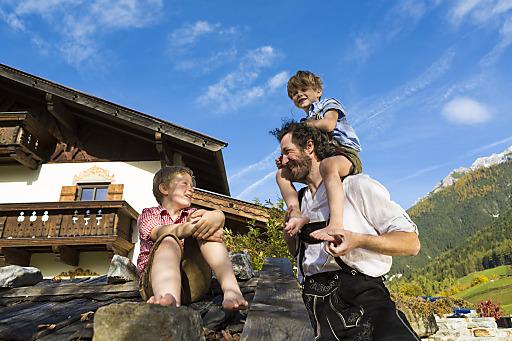 """""""Landtourismus Europa 2020"""" lautet das Thema des 5. Europäischen Kongresses für Landtourismus. Vom 6. - 8. Oktober 2014 wird Alpbach in Tirol zum Treffpunkt der ländlichen Tourismusbranche."""