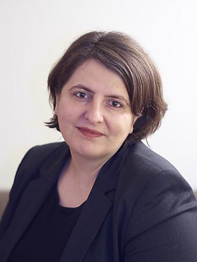 Patricia Öhner, Geschäftsführung HTS Hotel & Tourism Solutions GmbH