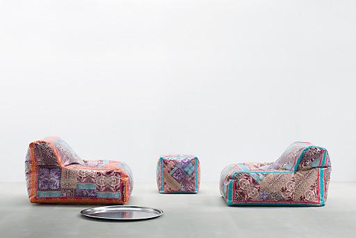 mit dazsit entspannt werben wenn hochwertige allwetter sitzm bel zur bequemen werbefl che. Black Bedroom Furniture Sets. Home Design Ideas