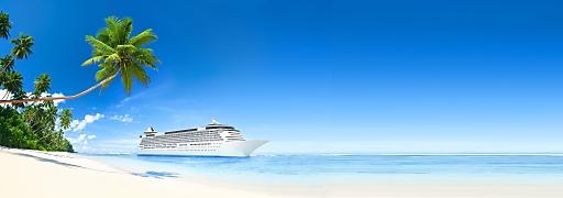 Kreuzfahrt-Träume von sab-cruises
