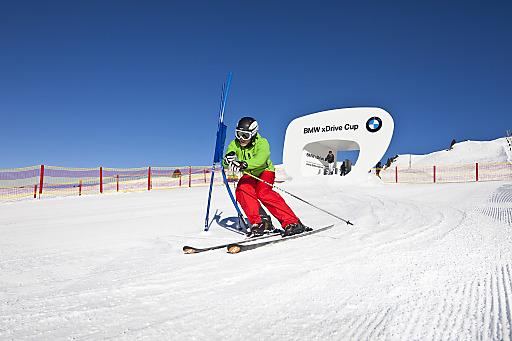 SkiMovies können in der Zillertal Arena per Mausklick übermittelt werden. Schon letztes Jahr nutzten dieses Angebot 117.000 Wintersportler auf drei eigens dafür eingerichteten SkiMovie-Strecken