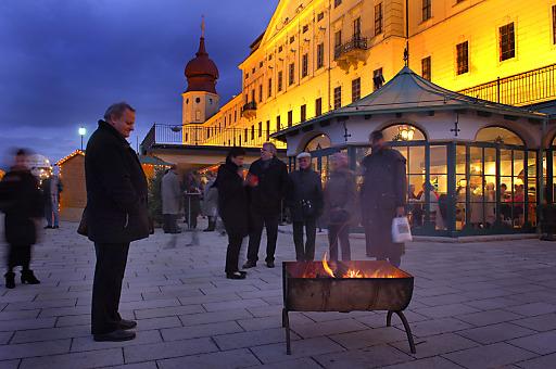 Adventmärkte im Klösterreich - die Klöster zeichnen sich durch ihr attraktives Programm in der Vorweihnachtszeit aus. Informationen bei Klösterreich unter www.kloesterreich.at, wo auch Klösterreich-Gutscheine bestellt werden können.